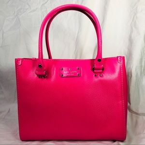 Kate Spade Never Used Tote